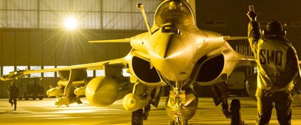 Mali operasyonunun maliyeti 30 milyon Euro