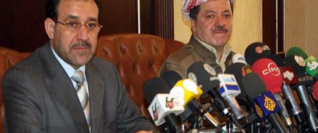Maliki'den uzlaşma metnine ret