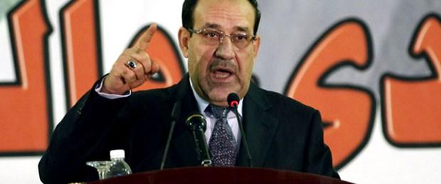 Maliki'nin sitesine siber saldırı