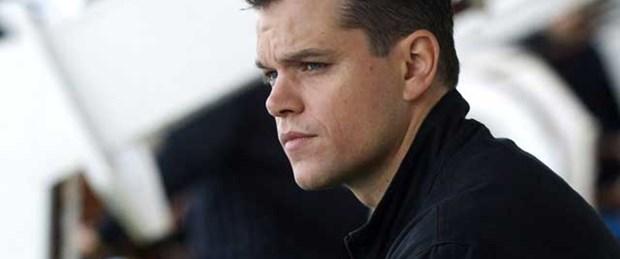 Matt Damon: Obama bana kırgınmış
