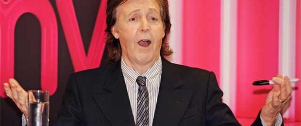 McCartney'den Putin'e Greenpeace mektubu