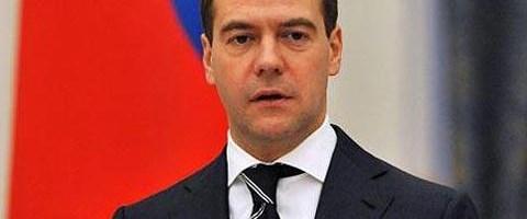 Medvedev'den terör uyarısı