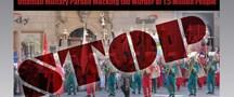 Mehter Takımı'na diaspora engeli