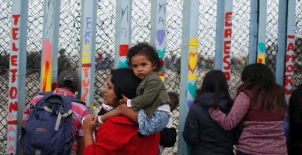 Meksika-ABD sınırında 4 göçmen ölü bulundu