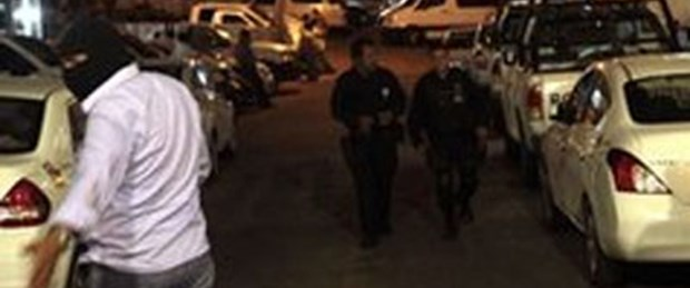 Meksika'da 6 turiste tecavüz