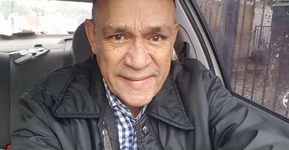 Öldürülen gazeteci Dominguez Rodriguez