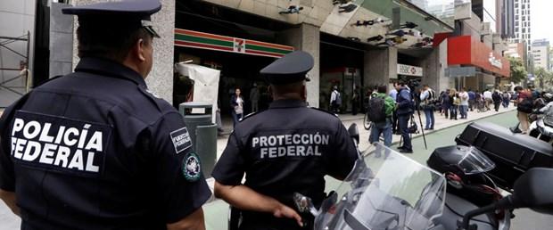 meksika soygun