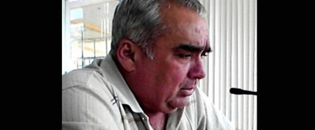 gazeteci meksika cinayet
