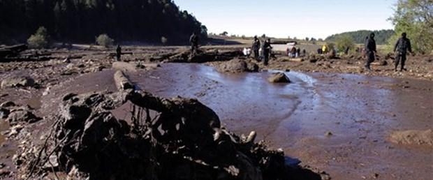 Meksika'da toprak kayması: 11 ölü