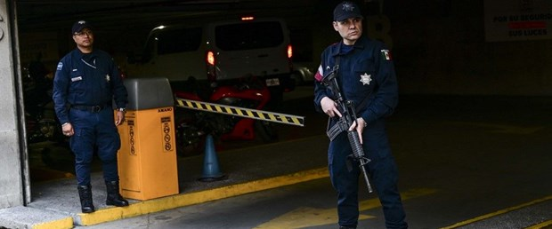 meksika polis uyuşturucu020819.jpg