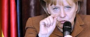 Merkel'den ABD'li rahibe sert kınama