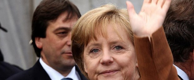Merkel'den imtiyazlı provokasyon