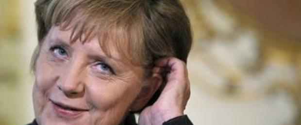 Merkel'in nükleer başarısı