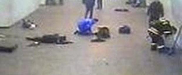Metroda dehşet: 39 ölü