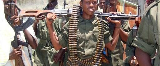 Militanlar Barış Gücü'ne saldırdı: 22 ölü