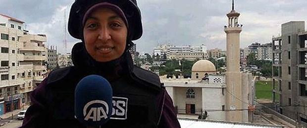 Mısır'da AA muhabiri serbest