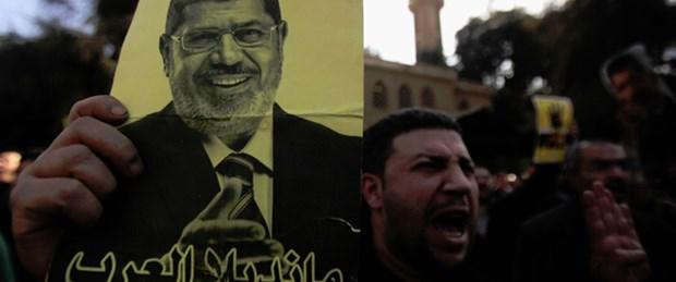 Mısır'da cuma gösterileri: 2 ölü