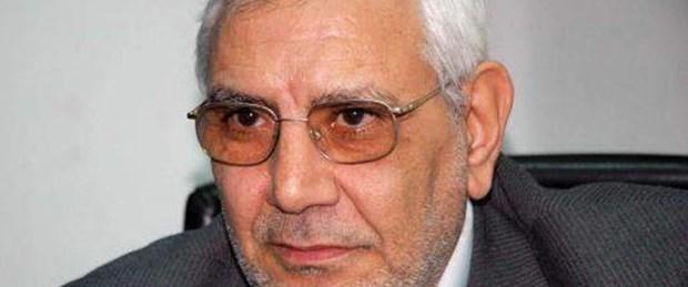 Mısır'da cumhurbaşkanı adayına saldırı