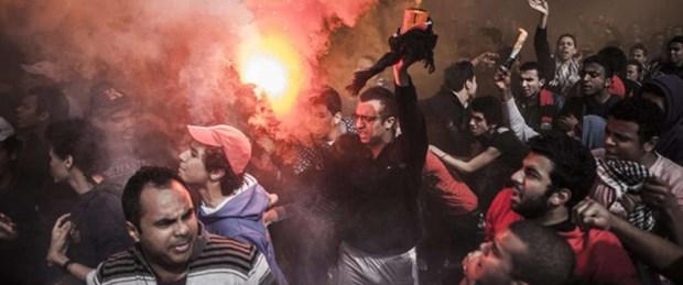 Mısır'da idam kararı sonrası taraftar isyanı