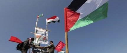 Mısır'da iki ay sonra referandum var