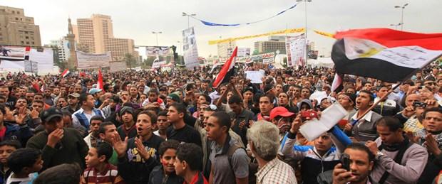 Mısır'da tansiyon yüksek