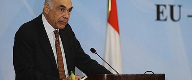 Mısır'dan Esad'sız çözüme destek