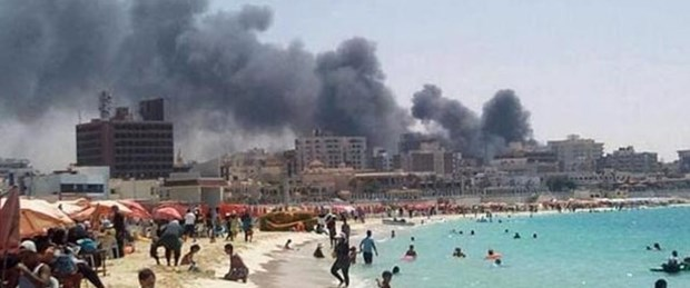 Mısır'ı kurtaran fotoğraf