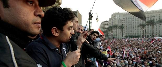 Mısır'ın sanal kahramanı