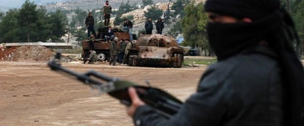 Muhalifler, BM gözlemcilerini alıkoydu
