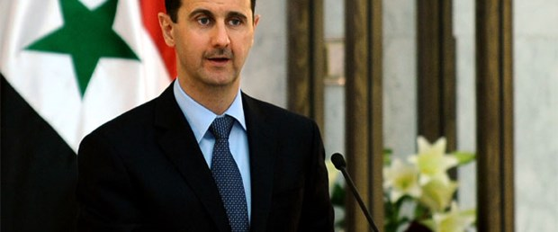 Muhalifler Esad'a karşı anlaştı