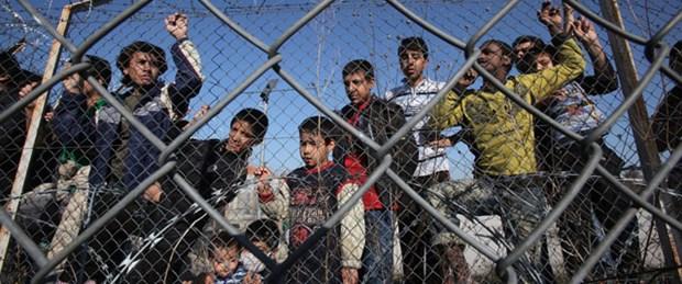 'Mülteciyi al vizeyi verelim'