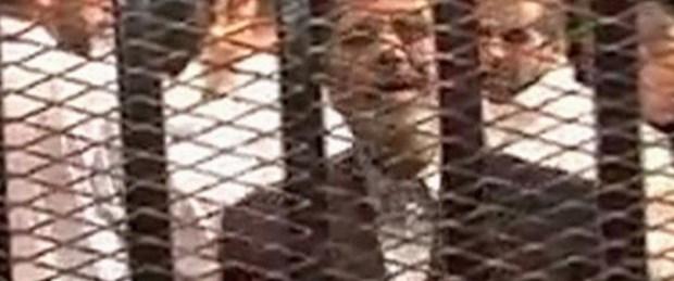 Mursi: Beni darbeden önce kaçırdılar