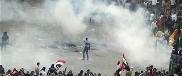 Mursi'ye karşı 'sokak savaşı'na hazırlık