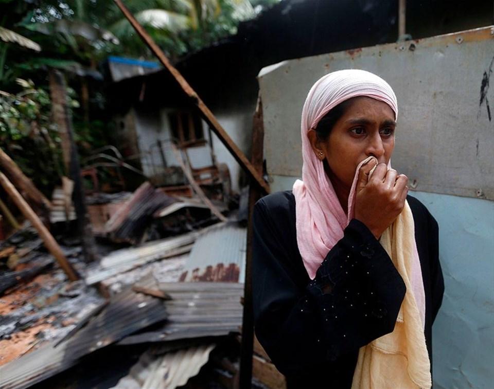 Müslüman - Budist çatışması: 3 ölü