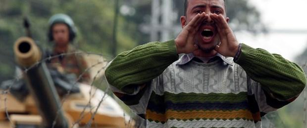 Müslüman Kardeşler: Eylemlere devam