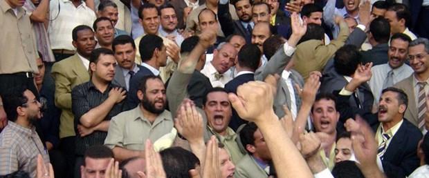 Müslüman Kardeşler'e karşı TV dizisi