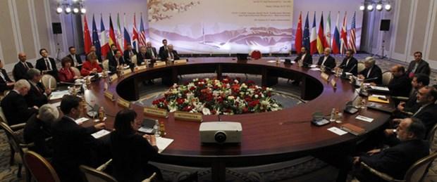 Müzakerelerde bir sonraki durak İstanbul