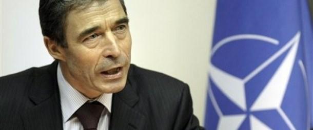 NATO: Akdeniz'de savaş beklemiyoruz