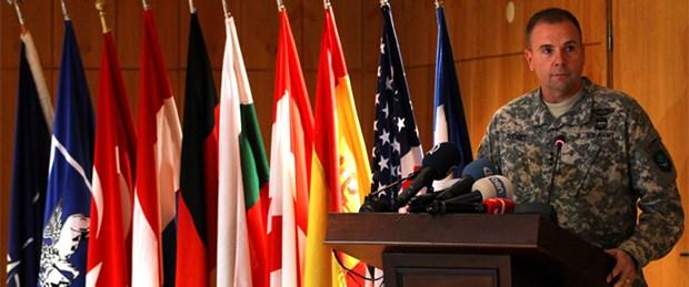 NATO komutanı: Uçuşa yasak bölge olamaz
