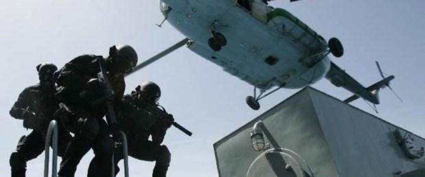 NATO Suriye sınırında tatbikat yapacak