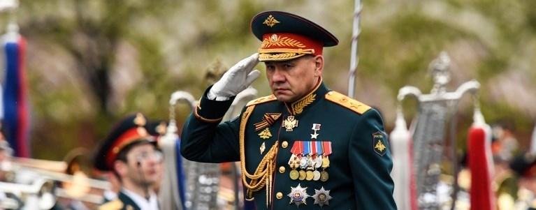 Baltık Denizi'nde NATO'ya ait F-16 savaş uçağı tarafından taciz edilen Rus uçağında Rusya Savunma Bakanı Sergey Şoygu'nun olduğu açıklandı.