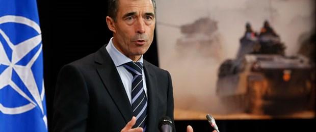 NATO'dan Patriot sevkıyatına onay