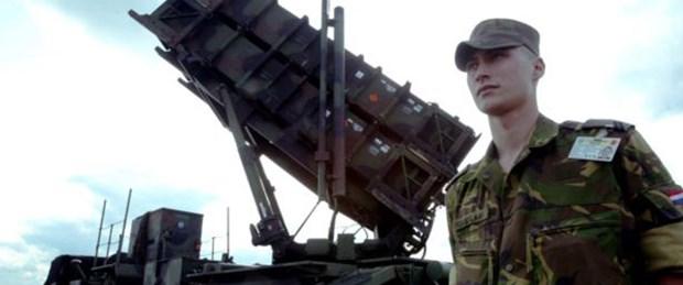 NATO'dan Rusya'ya 'Patriot' açıklaması