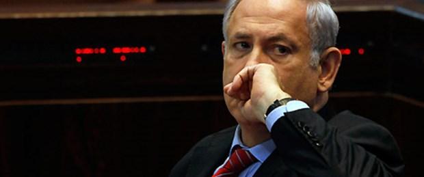Netanyahu ABD Kongre üyesinden özür diledi
