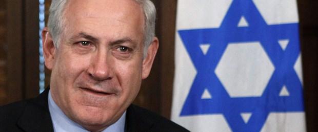 Netanyahu: Askerlerimizle gurur duyuyorum