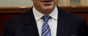 Netanyahu 'Filistin Devleti' dedi