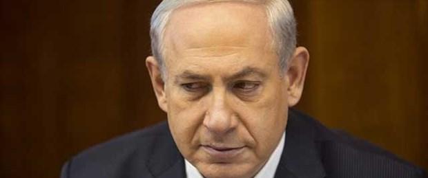 Netanyahu imzaya yanaşmıyor