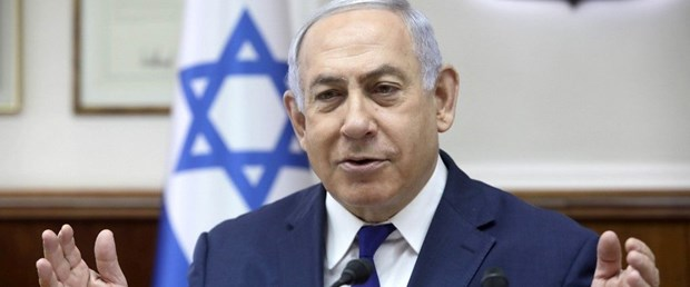 Netanyahu, siyaseti bırakma karşılığı af talep etme yolunu arıyor