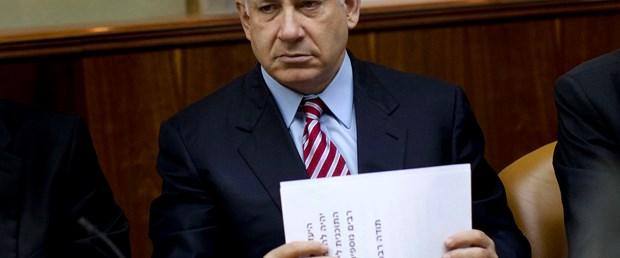 Netanyahu: 'Türkiye varsa, ben yokum'