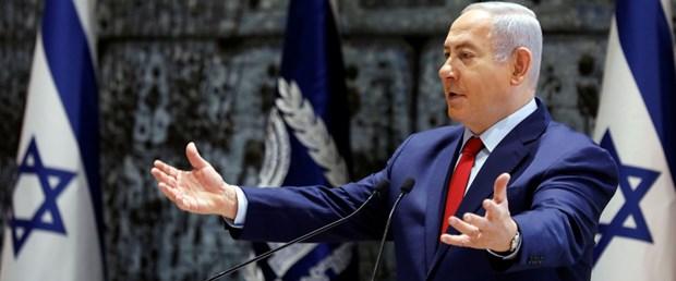israil netanyahu erken seçim251218.JPG